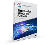 Read more -  Bitdefender Antivirus for Mac